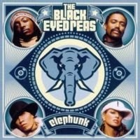 CD Black Eyed Peas -Elephunk  download - obrázek