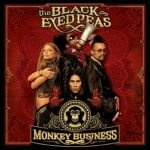CD Black Eyed Peas -Monkey Business  download - obrázek